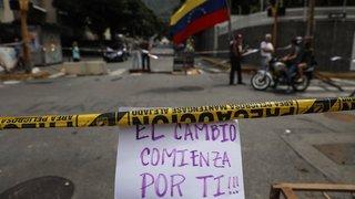 Une Constituante contestée de toutes parts au Venezuela
