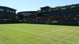 Wimbledon, à la découverte du All England Lawn Tennis and Croquet Club