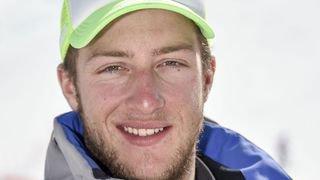 Ski: Justin Murisier s'apprête à effectuer son retour sur les skis
