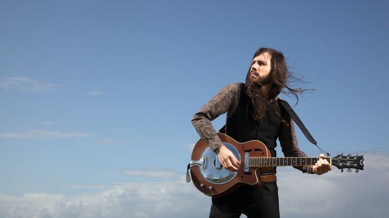Marcus Bonfanti, un virtuose qui se produit ce soir à Monthey.