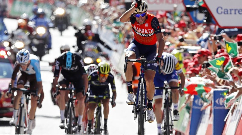 Nibali et Froome frappent d'entrée, Contador lâché