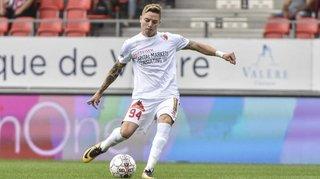 FC Sion: des millions chinois pour Adryan?