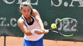 Ylena In-Albon se hisse en demi-finales à Montreux