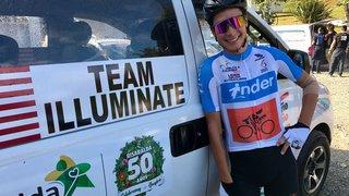 Cyclisme: Coup double pour Simon Pellaud au Tour du Rwanda