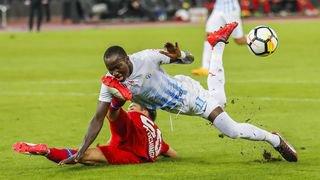 FC Sion: Paolo Tramezzani assume ses responsabilités après la défaite du FC Sion à Zurich