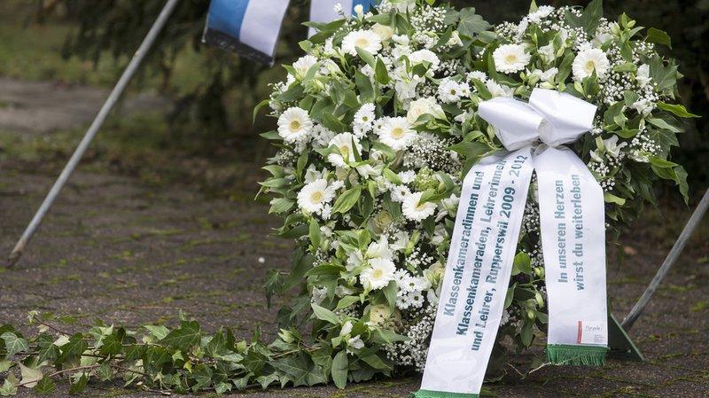 Assassinats de Rupperswil: un Suisse de 34 ans qui a avoué les faits a été inculpé