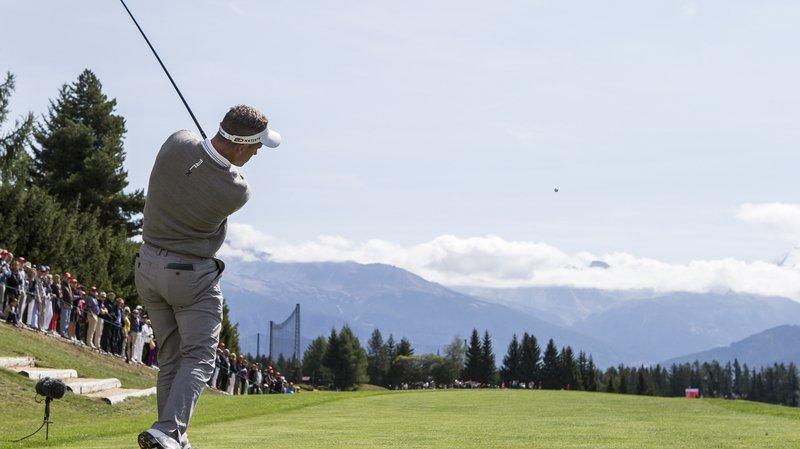 Crans-Montana: Quand les golfeurs pètent les plombs