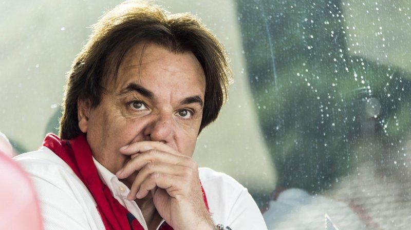 FC Sion: les réactions du monde du sport sur les sanctions à l'encontre de Christian Constantin