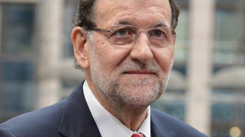 Le chef du gouvernement Mariano Rajoy accentue les pressions  sur les autorités catalanes.