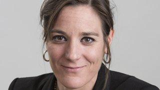 Chiara Meichtry-Gonet devient sous-directrice de l'association valaisanne des entrepreneurs