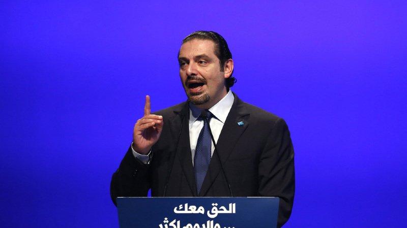 Liban: le Premier ministre démissionne et s'en prend à l'Iran