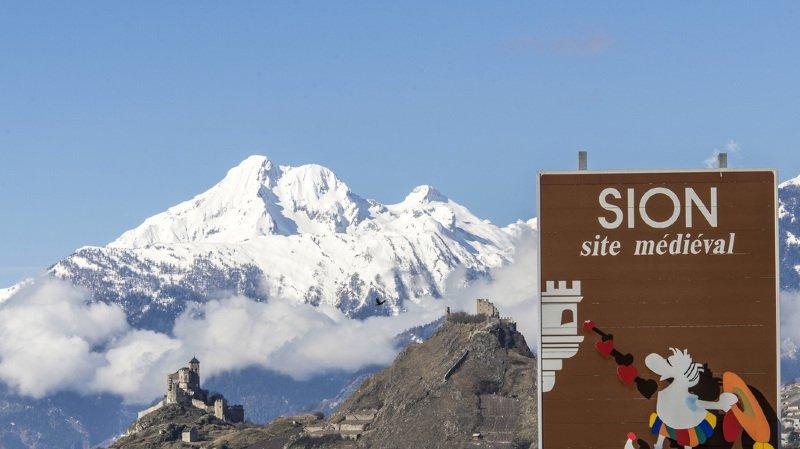 Sion 2026: les prochaines étapes qui attendent la candidature suisse à l'organisation des Jeux olympiques d'hiver