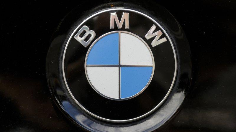 L'amende à BMW est l'une des plus importantes jamais infligées par la COMCO.