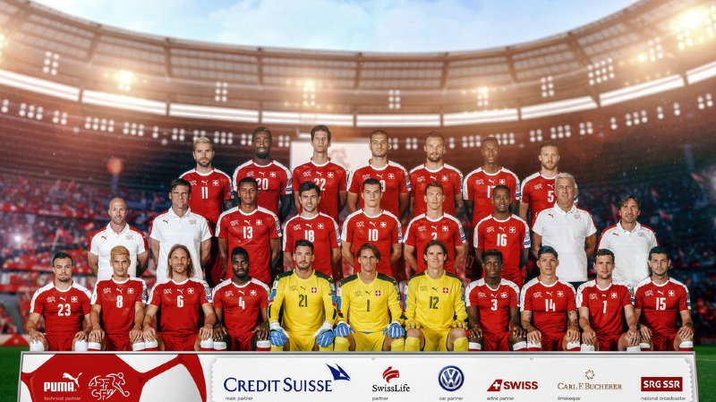 L'équipe suisse s'envolera-t-elle pour Moscou? La réponse, au mieux, le 10 octobre, au pire, en novembre, lors des barrages.