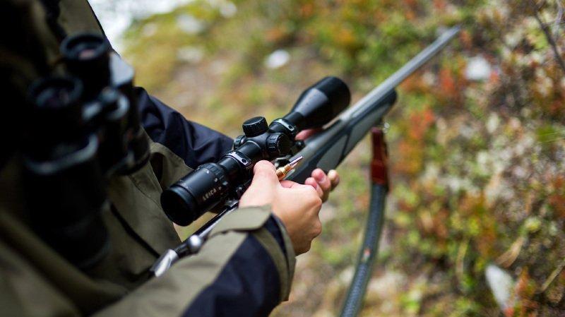 L'obtention du permis de chasse sera subordonné à la réussite d'un examen de tir périodique. (illustration)