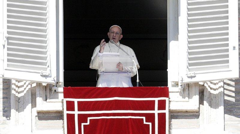 Peine de mort: le pape François plaide pour une opposition totale de l'Église catholique