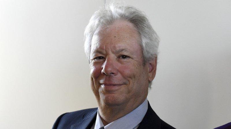 Richard Thaler a travaillé sur les comportements humains et leur influence sur la consommation et les marchés.
