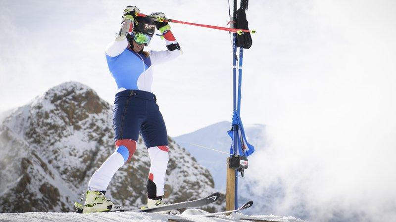 Ski alpin: prévu fin novembre, le retour de Lara Gut se fera au géant de Sölden ce week-end déjà