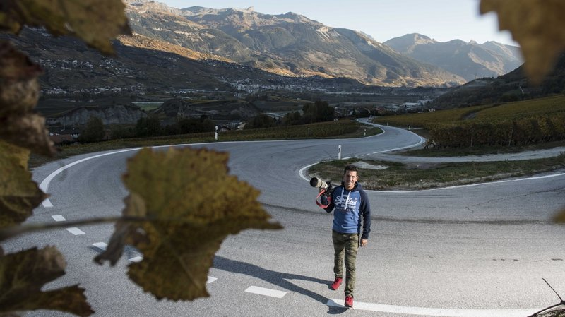 Où suivre le Rallye international du Valais? On vous donne quatre spots de choix