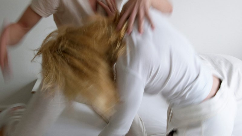 Les cas relevant de violence domestique ne cessent d'augementer.