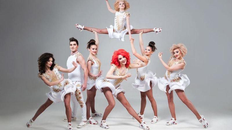 Le Cirque Knie va faire «Wooo!» à Aigle et à Sion