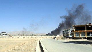 Afghanistan: au moins 71 morts et 170 blessés dans deux attaques