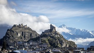 Sion 2026: 100 millions au maximum pour la sécurité et les infrastructures en Valais