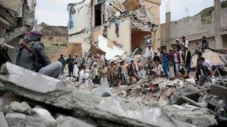 Yémen: chaos humanitaire