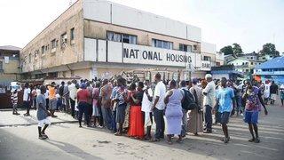Le Libéria se cherche un faiseur de paix