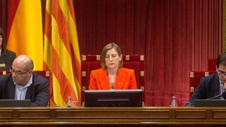 L'indépendance catalane attendra
