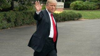 Donald Trump retire les Etats-Unis de l'Unesco