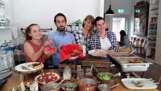 Muraz: le Café du 1er Août savoure son entrée dans le top 10 des meilleurs brunchs de Romandie