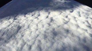 France: Châtel peut créer de la neige jusqu'à 15 degrés