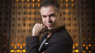 Spectacle: Stéphane Justin hypnotise à Savièse