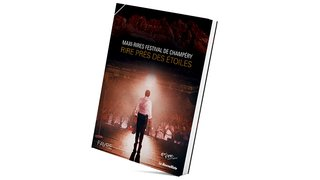 Livre: Maxi-Rires Festival de Champéry