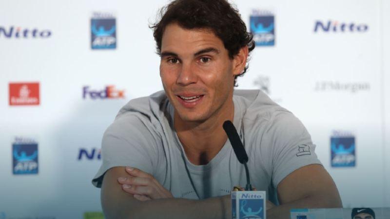 Selon l'ancien professionnel Greg Rusedski, Rafael Nadal jouera son premier match avant de déclarer forfait pour blessure