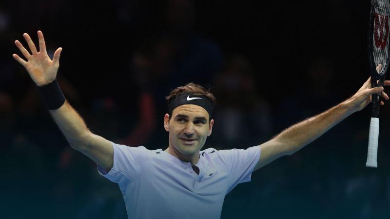 Federer sera bel et bien au rendez-vous des demi-finales du Masters.