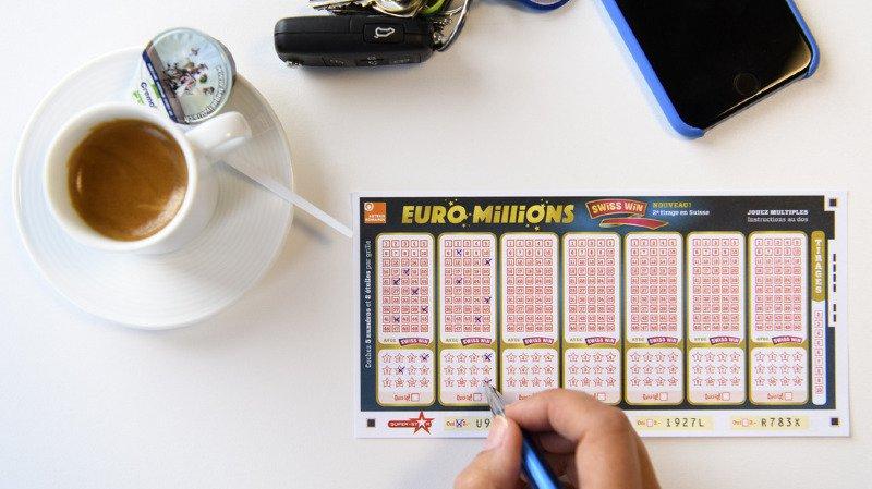 Euro Millions: personne n'a trouvé la combinaison gagnante de ce mardi