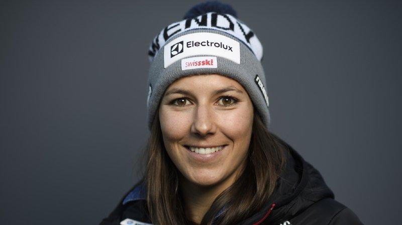 Wendy Holdener n'a jamais remporté le moindre slalom en Coupe du monde.
