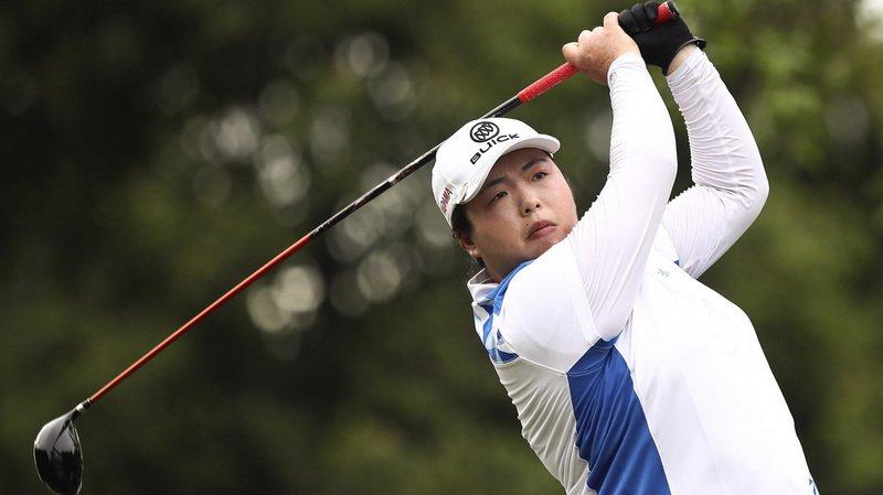 Feng, âgée de 28 ans, détrônera la Sud-Coréenne Park Sung-hyun, 3e à Hainan.