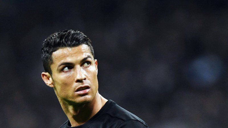 Football: le Ballon d'Or 2017 attribué à Cristiano Ronaldo