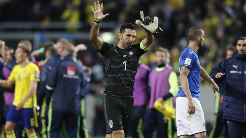 Gianluigi Buffon a durablement marqué l'histoire du football moderne. Il méritait une sortie plus glorieuse.