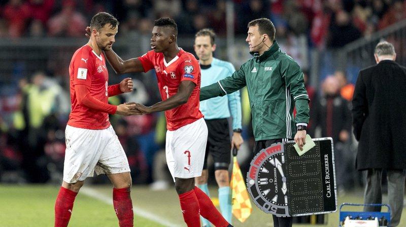 Sifflé par certains supporters, Haris Seferovic a très mal vécu cet épisode.
