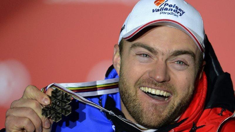 Ski alpin: le cirque blanc pleure la mort du descendeur français David Poisson