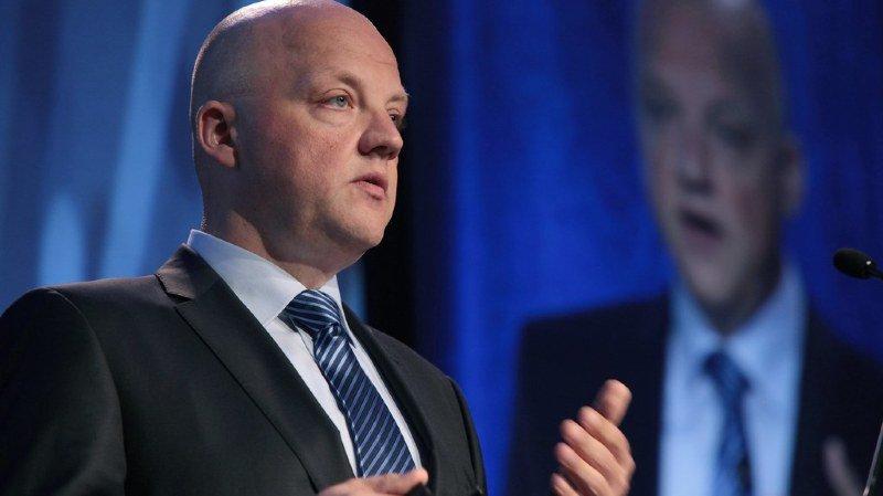 Oliver Schmidt a dirigé le service de conformité réglementaire de Volkswagen aux Etats-Unis de 2014 à mars 2015.