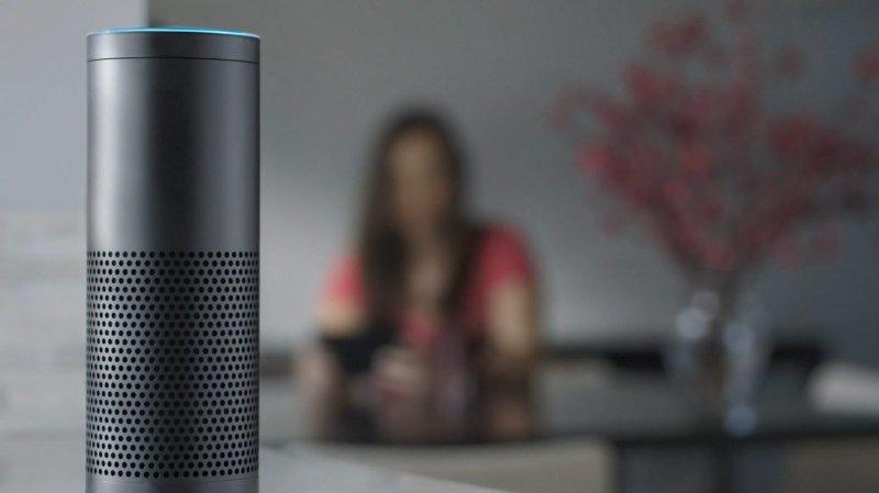 Les haut-parleurs sont dorénavant équipés d'assistants numériques, obéissant à la parole.