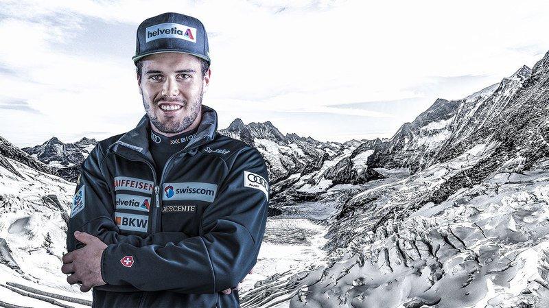 Ski alpin: huit Valaisans sélectionnés pour le slalom de Levi