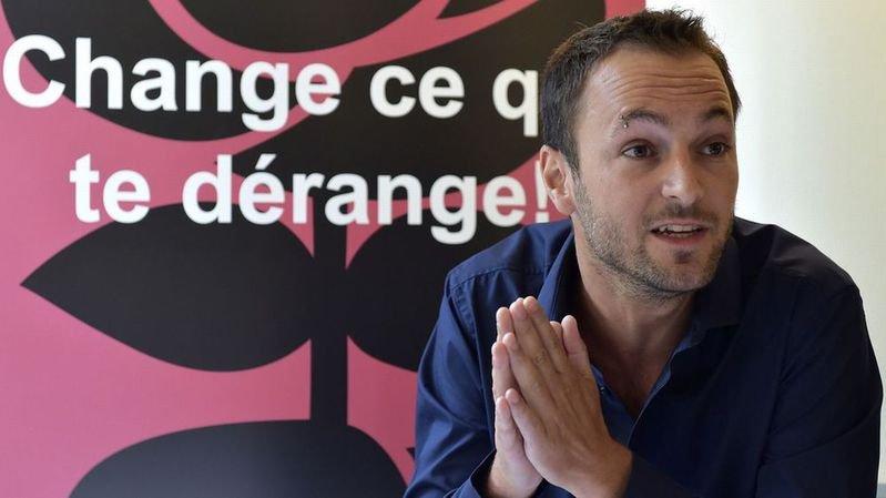 Mathias Reynard prendra la tête de la commission dans laquelle il siège depuis 2011.