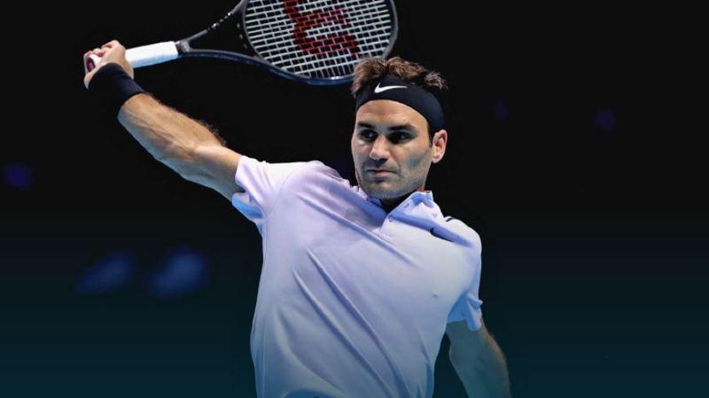 14e demi-finale en 15 participations au Masters pour RF.