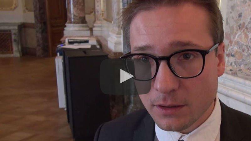 Affaire Buttet: la carrière politique de Yannick Buttet est-elle terminée? Réactions d'une partie des parlementaires valaisans à Berne